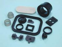 橡膠電子零件