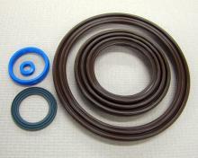 橡膠油封、油環橡膠零件加工